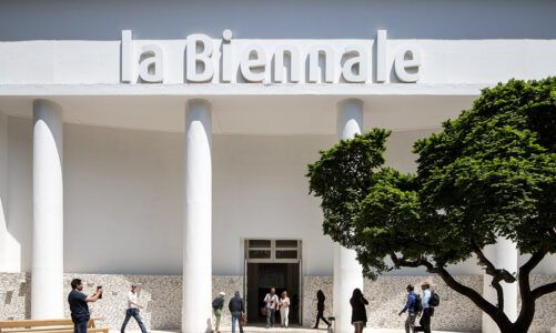 Biennale Architettura 2021 – How will we live together?